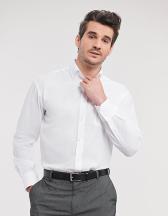 Men`s Long Sleeve Classic Ultimate Non-Iron Shirt